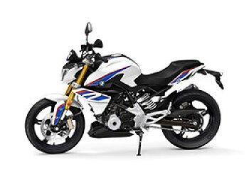 2018 BMW G310R for sale 200530239