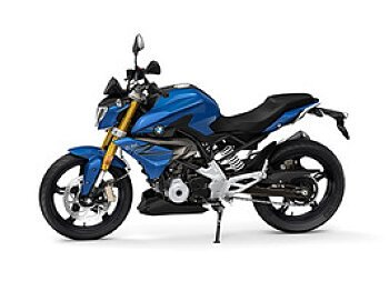 2018 BMW G310R for sale 200530634