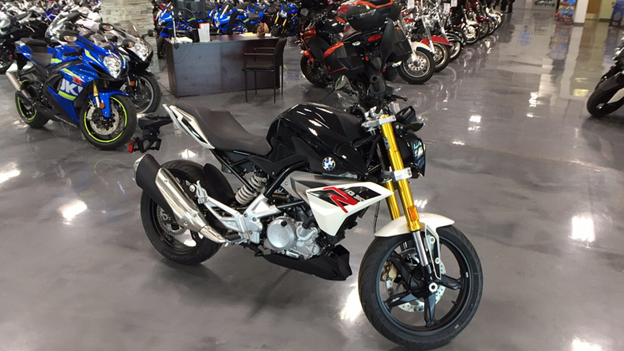 2018 BMW G310R for sale 200563865