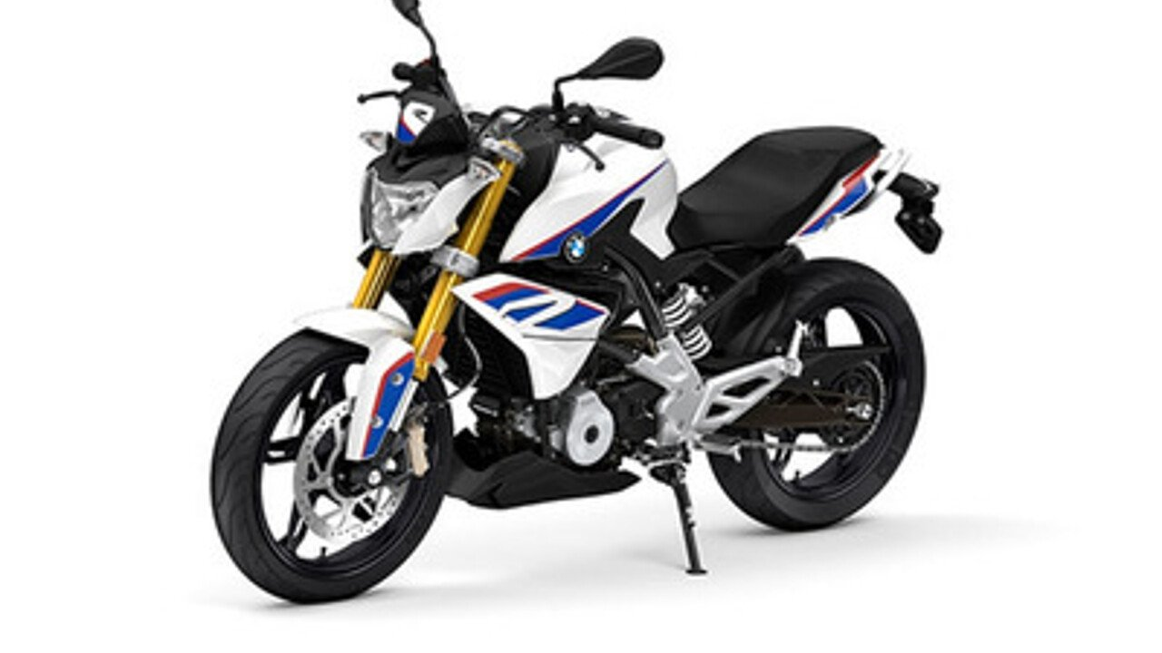 2018 BMW G310R for sale 200585361