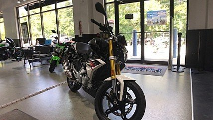 2018 BMW G310R for sale 200493999