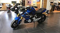 2018 BMW G310R for sale 200497700