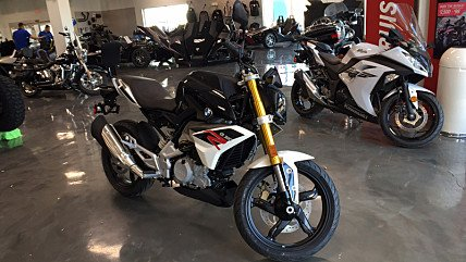2018 BMW G310R for sale 200507143