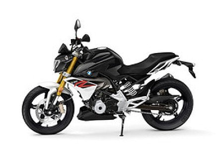 2018 BMW G310R for sale 200527631