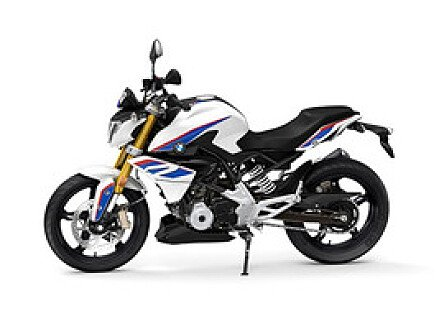 2018 BMW G310R for sale 200530240