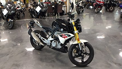 2018 BMW G310R for sale 200530531