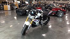 2018 BMW G310R for sale 200550197