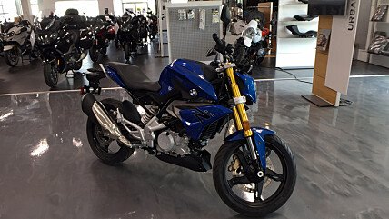 2018 BMW G310R for sale 200560472