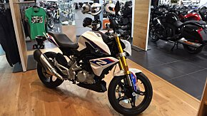 2018 BMW G310R for sale 200568620