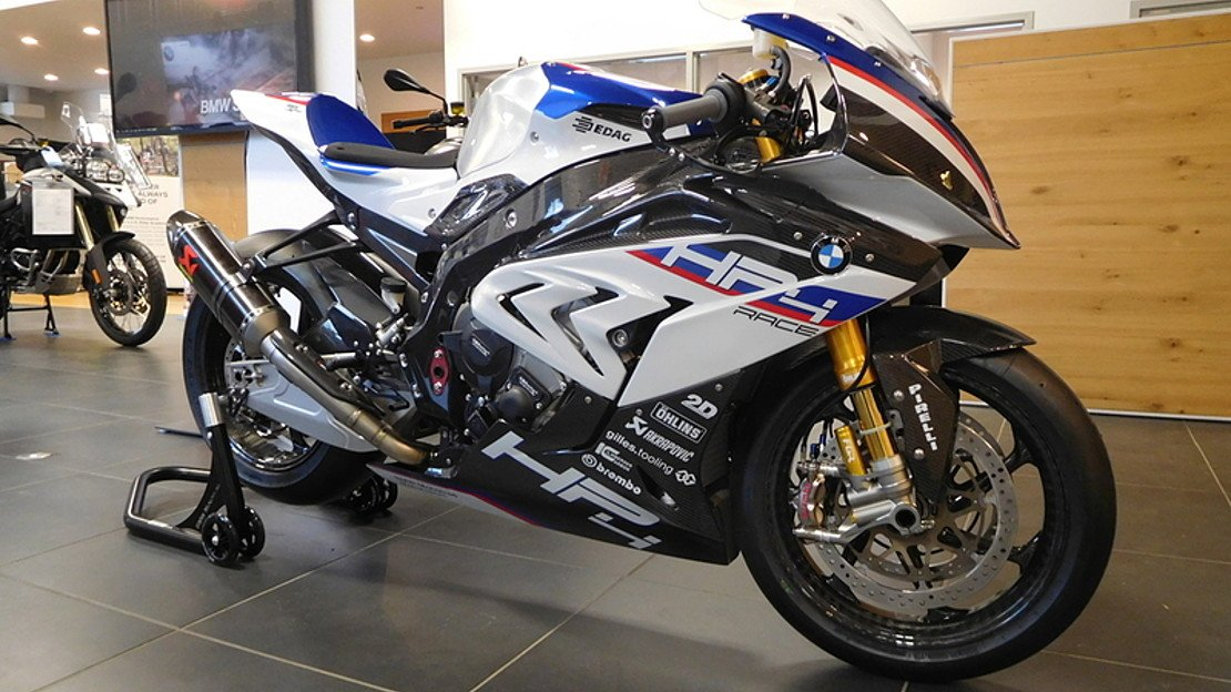 2018 BMW HP4 for sale 200506914