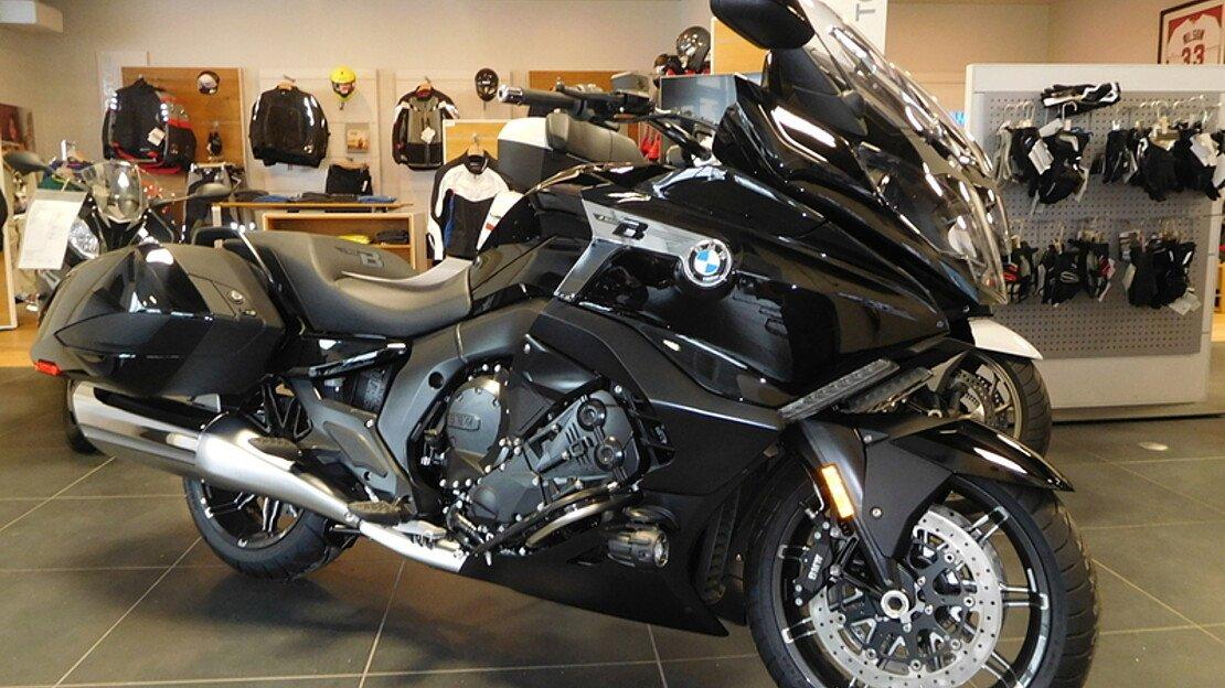 2018 BMW K1600B for sale 200510941