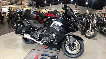 2018 BMW K1600B for sale 200539291