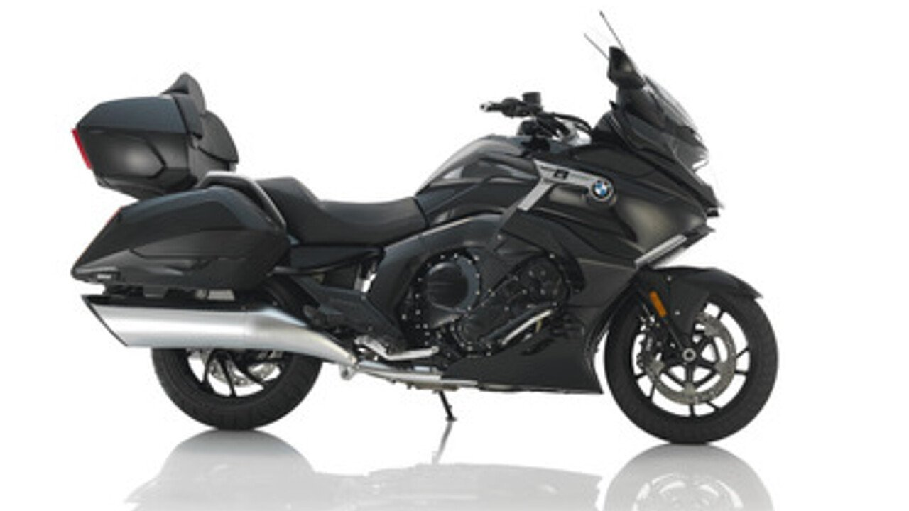 2018 BMW K1600B for sale 200551410