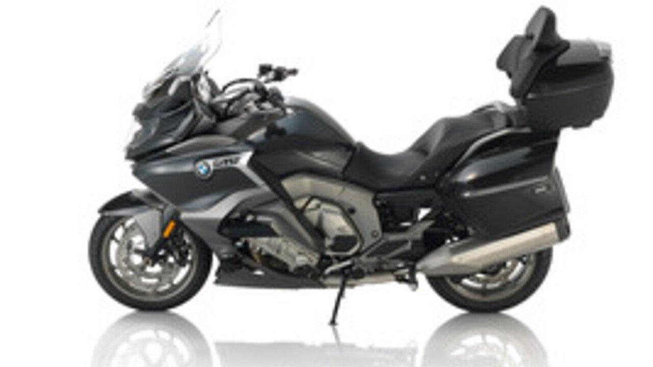 2018 BMW K1600GTL for sale 200525827