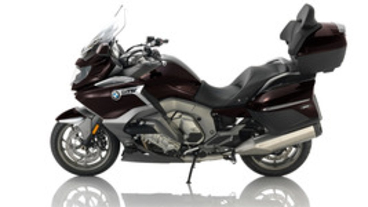 2018 BMW K1600GTL for sale 200527524