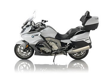 2018 BMW K1600GTL for sale 200527525
