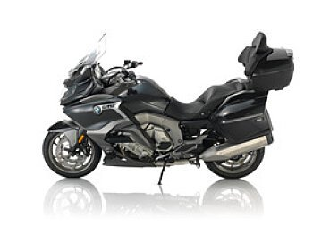 2018 BMW K1600GTL for sale 200527527