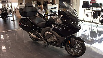 2018 BMW K1600GTL for sale 200556387