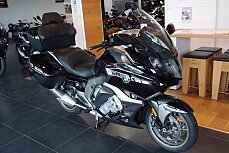 2018 BMW K1600GTL for sale 200506218