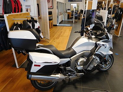 2018 BMW K1600GTL for sale 200520862
