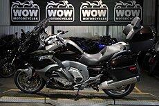 2018 BMW K1600GTL for sale 200650480