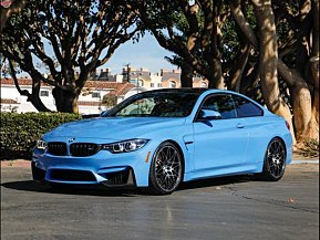 2018 BMW M4 Coupe for sale 101051325