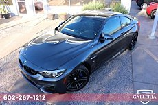 2018 BMW M4 Coupe for sale 101056979
