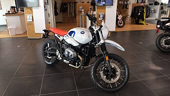 2018 BMW R nineT for sale 200465070