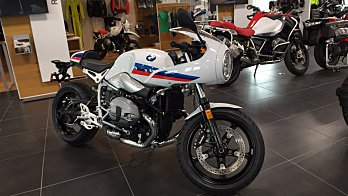 2018 BMW R nineT Racer for sale 200518440