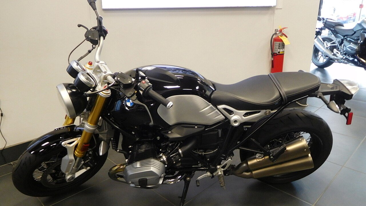 2018 BMW R nineT for sale 200521294