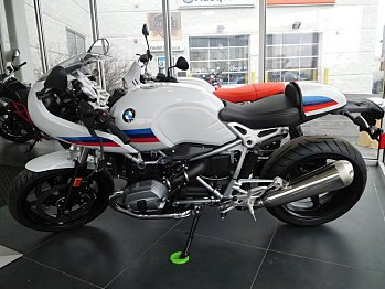 2018 BMW R nineT Racer for sale 200521295