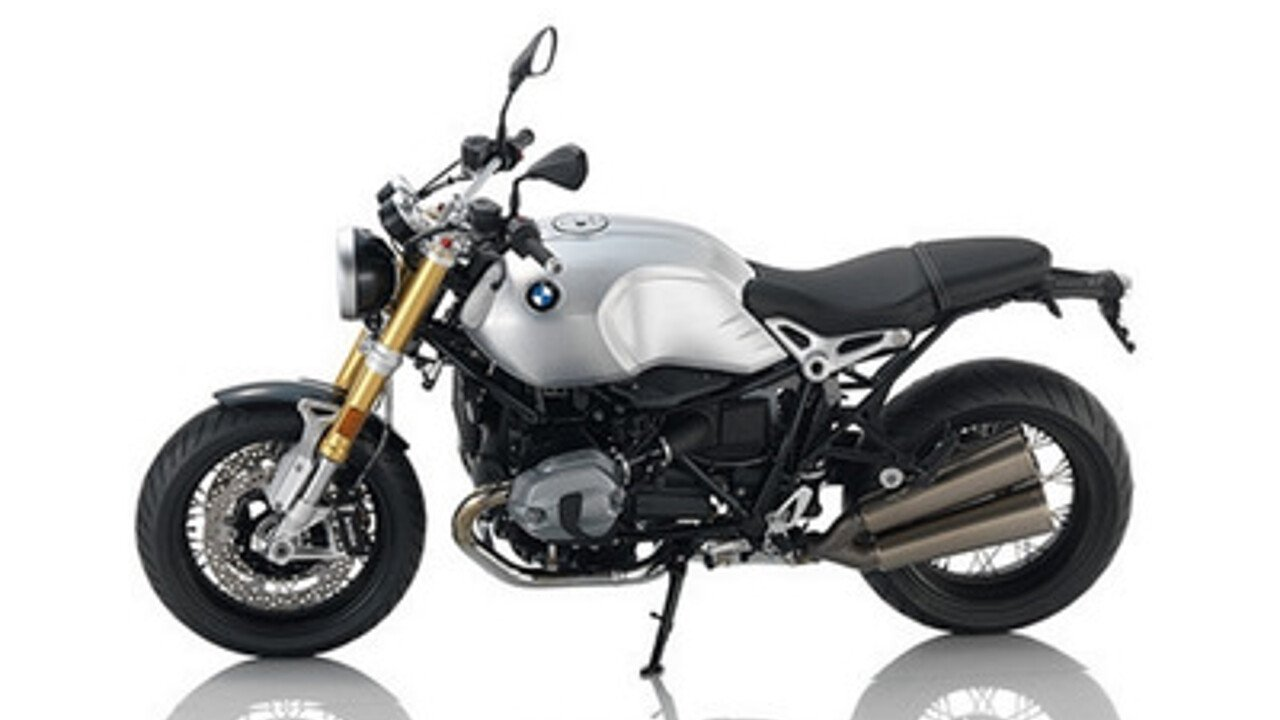 2018 BMW R nineT for sale 200527625