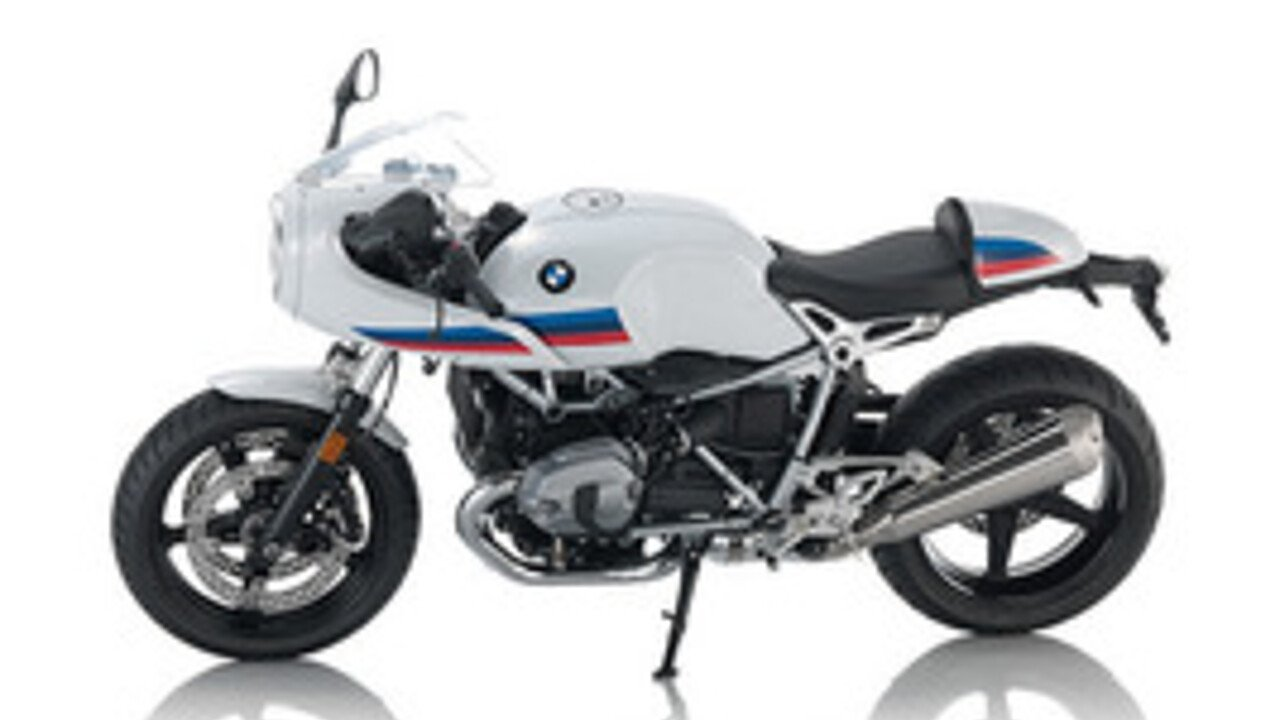 2018 BMW R nineT for sale 200530234