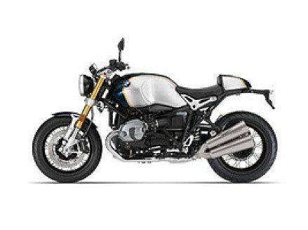 2018 BMW R nineT for sale 200527503