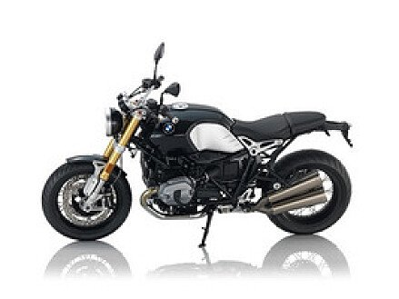 2018 BMW R nineT for sale 200530229