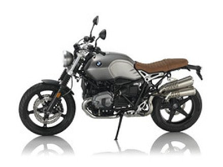 2018 BMW R nineT for sale 200530235