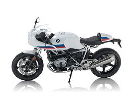 2018 BMW R nineT for sale 200530630