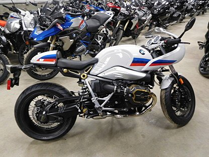2018 BMW R nineT Racer for sale 200539989