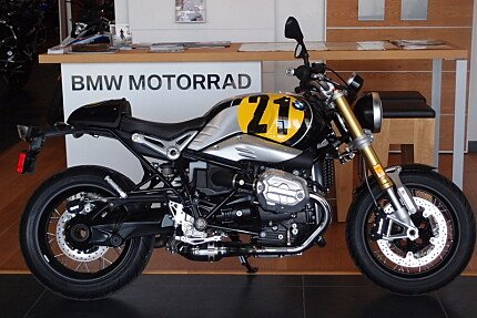 2018 BMW R nineT for sale 200547221