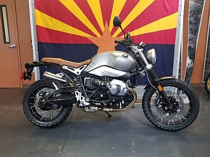 2018 BMW R nineT Scrambler for sale 200600132