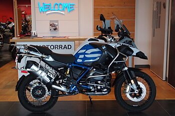 2018 BMW R1200GS Adventure for sale 200518501