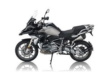 2018 BMW R1200GS for sale 200527485