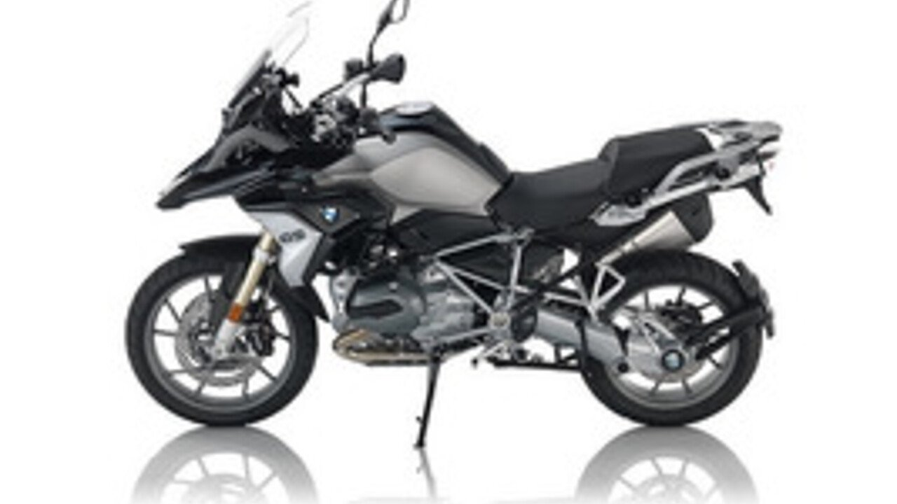 2018 BMW R1200GS for sale 200527597