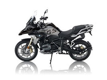 2018 BMW R1200GS for sale 200529955