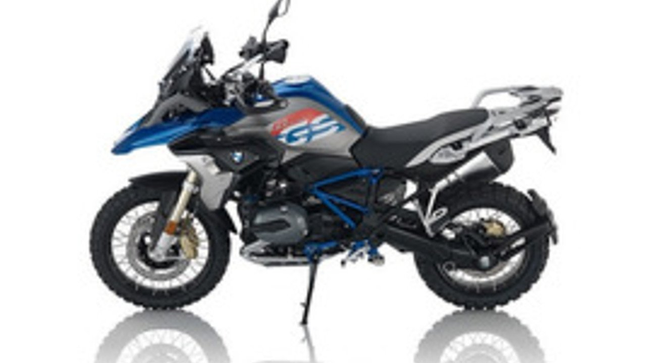 2018 BMW R1200GS for sale 200530204