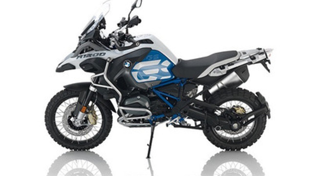 2018 BMW R1200GS for sale 200530205