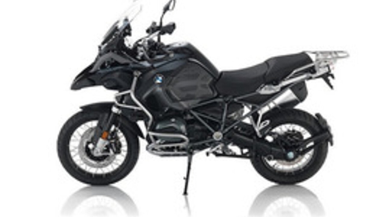 2018 BMW R1200GS for sale 200530620