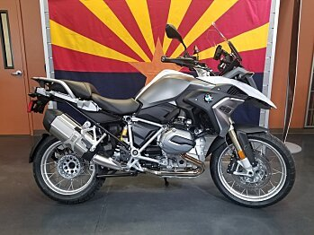 2018 BMW R1200GS for sale 200536982