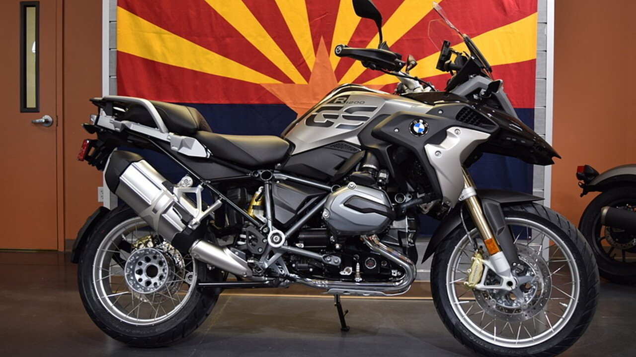 2018 BMW R1200GS for sale near Chandler, Arizona 85286 - Motorcycles ...