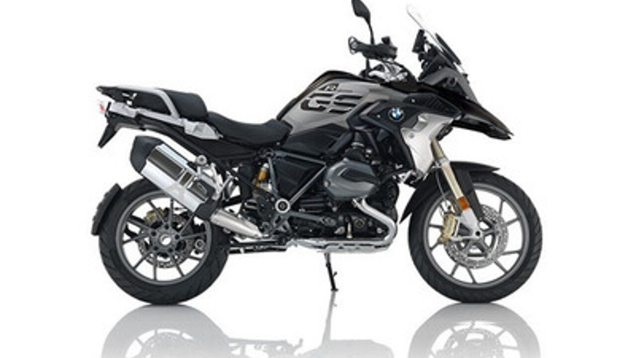 2018 BMW R1200GS for sale 200551408